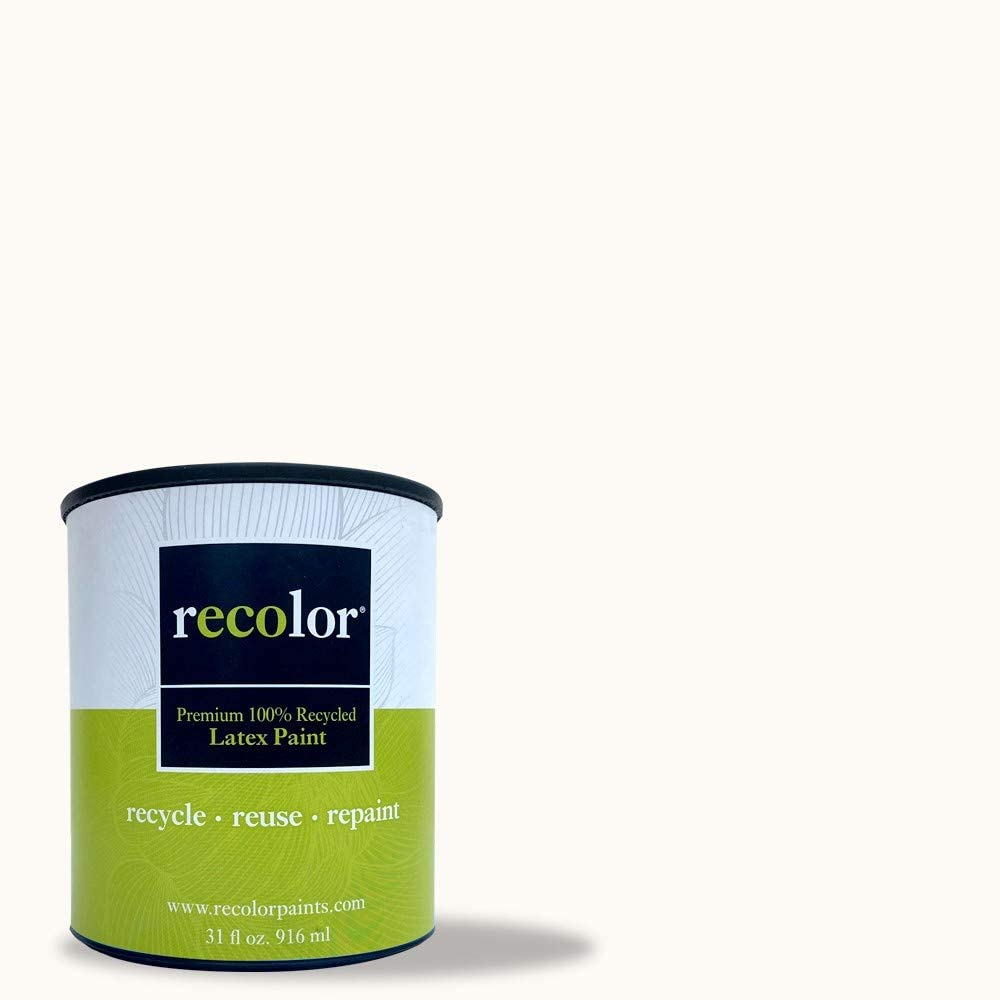recolor paint is probably the best paint for trim if you want an environment friendly option, as this paint is 100% recycled