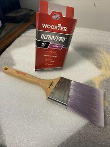 wooster paintbrush