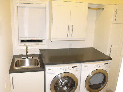 best paint color for laundry room
