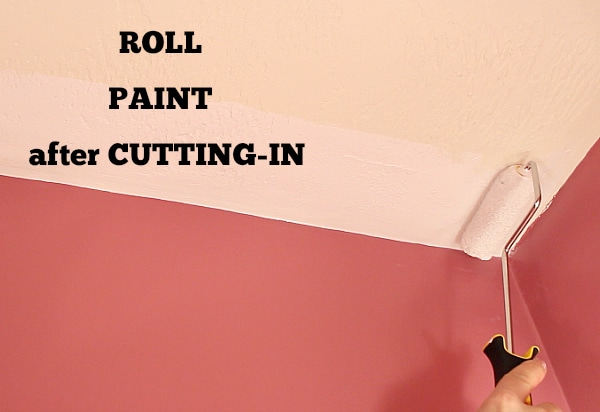 cutting brush for painting